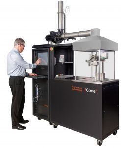FTT Equipment: iCone2 with model